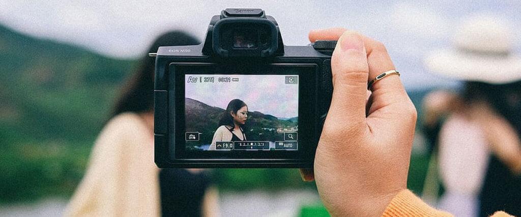 Best Canon M50 Lenses Image