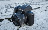 Best Canon M50 Lenses for Under $300 Image