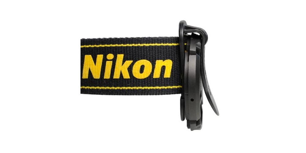 CamDesign Universal Black Lens Cap Anti-losing Holder Clip Buckle Image