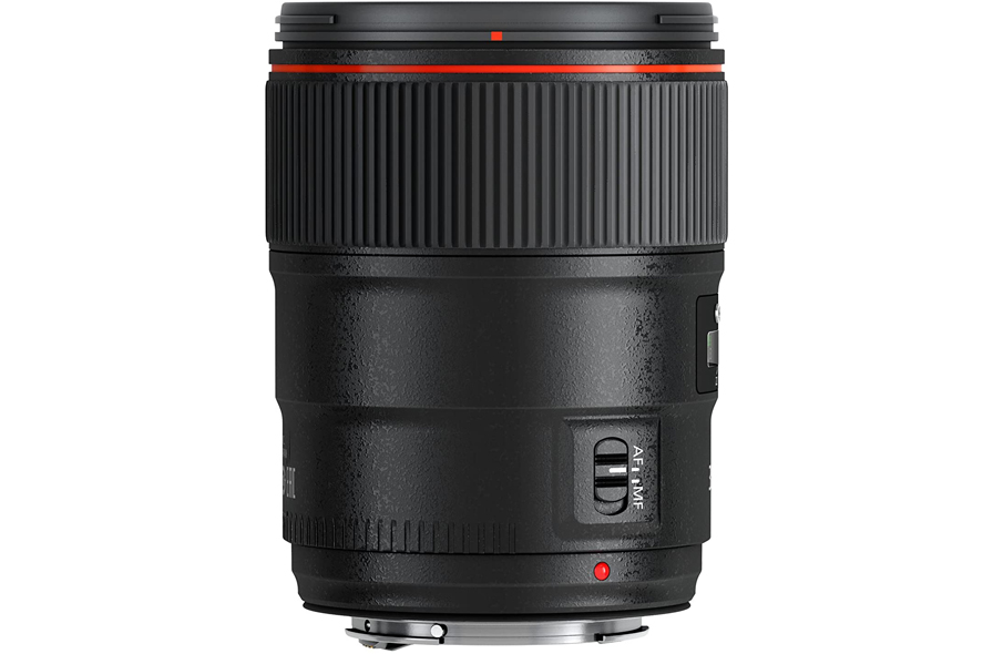 Canon EF 35mm f/1.4L II USM Image-2