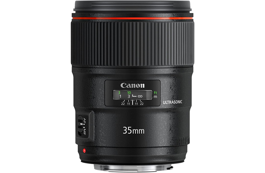 Canon EF 35mm f/1.4L II USM Image-3