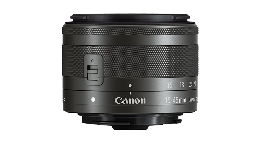Canon EF-M 15-45mm f/3.5-6.3 IS STM Image-3