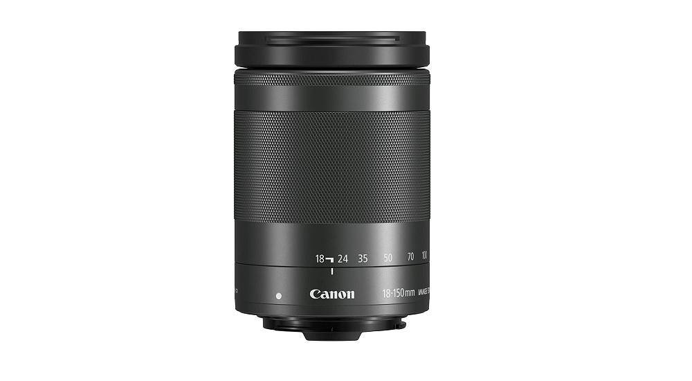 Canon EF-M 18-150mm f/3.5-6.3 IS STM Image-1