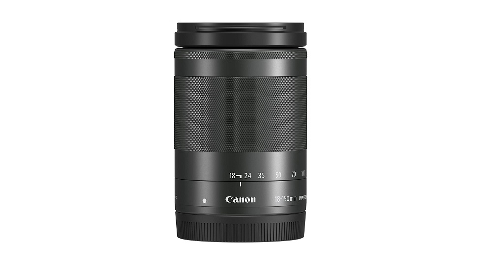 Canon EF-M 18-150mm f/3.5-6.3 IS STM Image-2