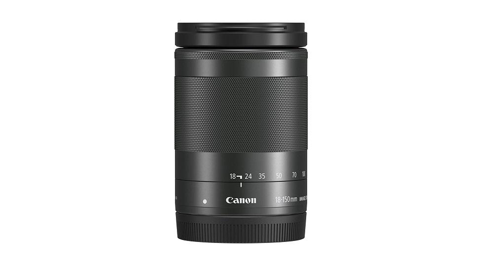 Canon EF-M 18-150mm f/3.5-6.3 IS STM Image-2