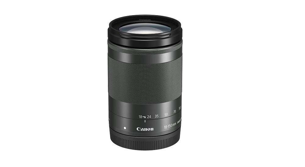 Canon EF-M 18-150mm f/3.5-6.3 IS STM Image-4