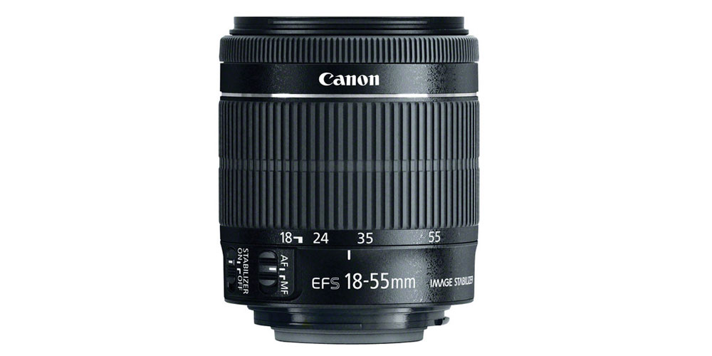 Canon EF-S 18-55mm f/3.5-5.6 IS STM Image-3