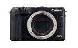 Canon EOS M3 Image-1