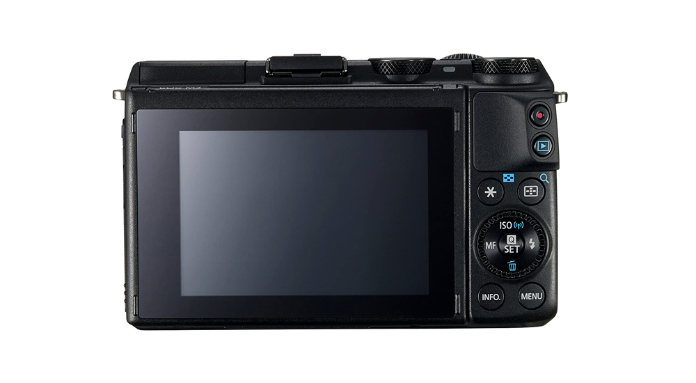 Canon EOS M3 Image-2