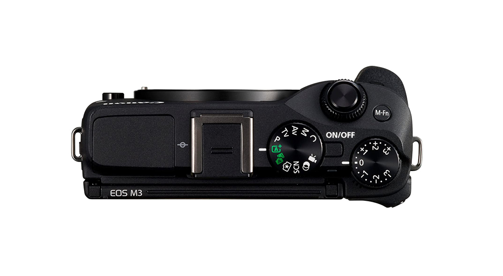 Canon EOS M3 Image-3