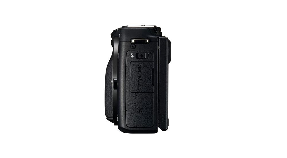 Canon EOS M3 Image-4