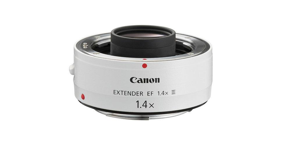 Canon Extender EF 1.4x III Image