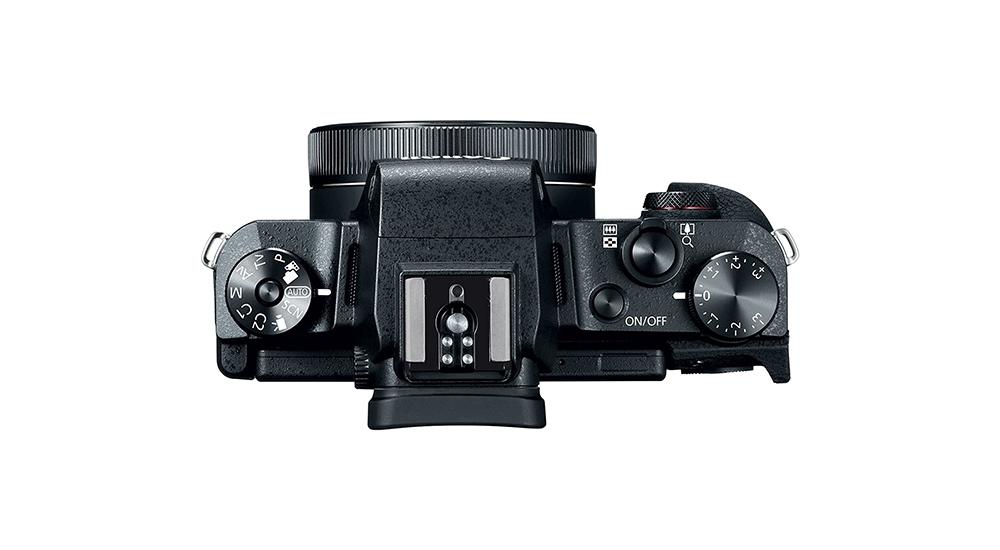 Canon PowerShot G1 X Mark III Image-5