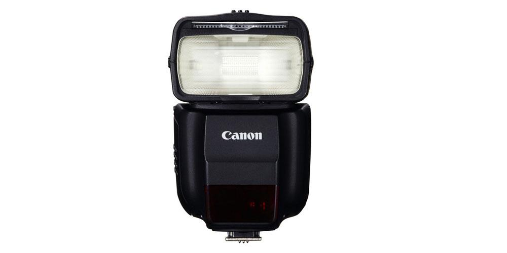 Canon Speedlite 430EX III-RT Image
