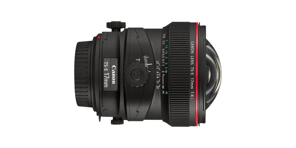 Canon TS-E 17mm f/4L Image-2
