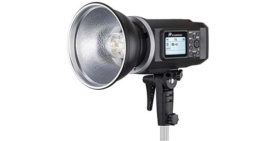Flashpoint XPLOR 600 Monolight Kit Image