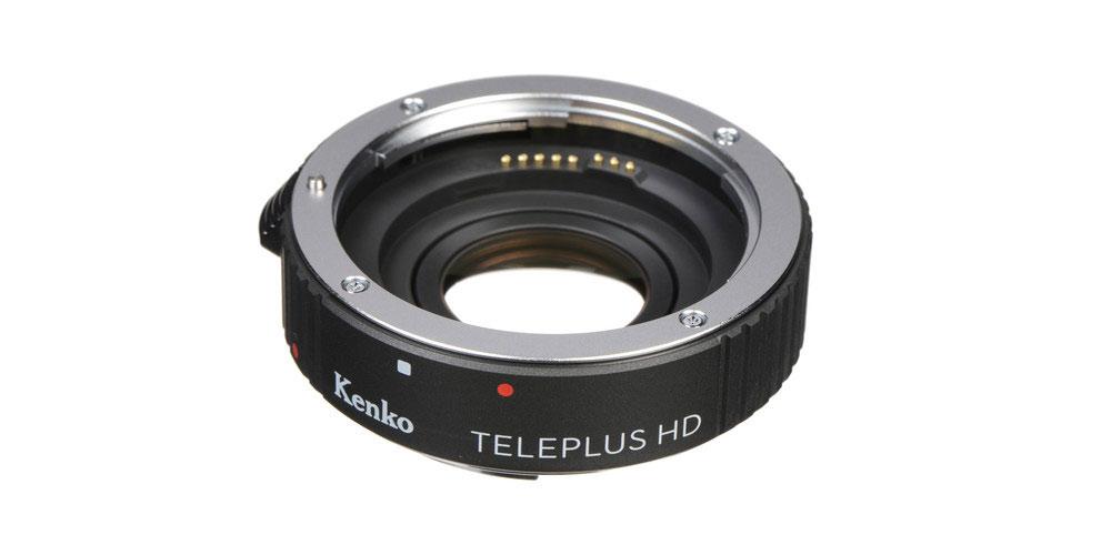 Kenko TELEPLUS HD 1.4X DGX