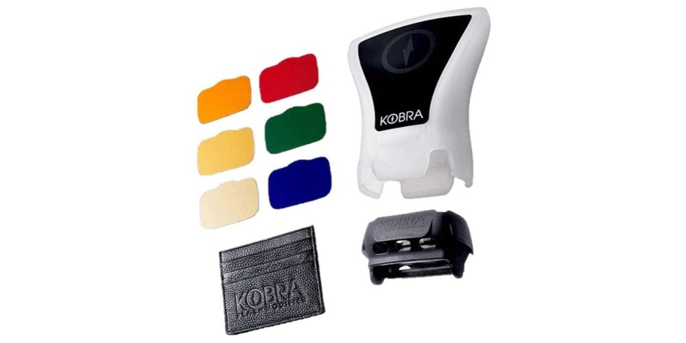 Kobra Flash Modifier Full System Image