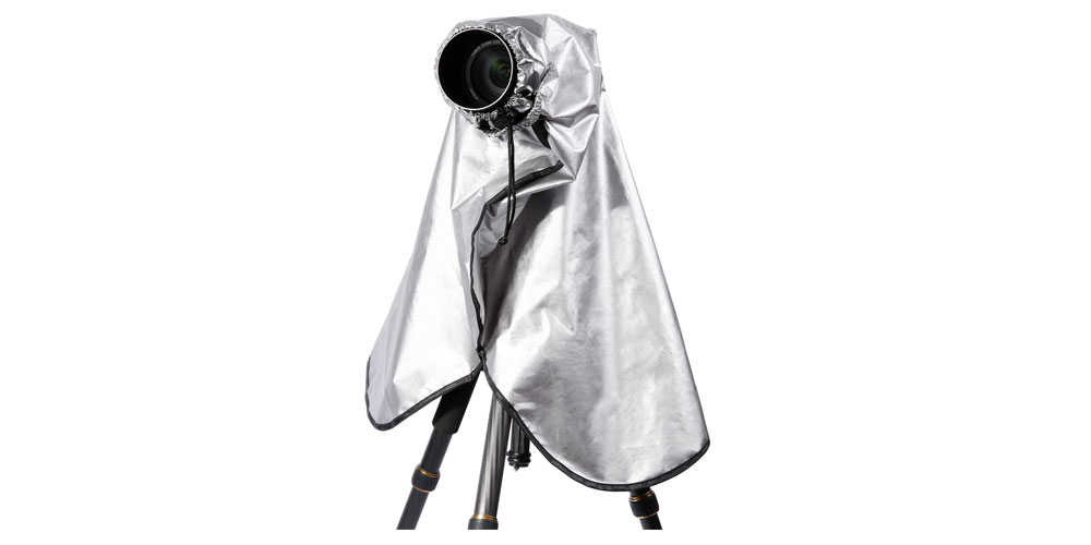 Neewer Extra-Long Waterproof Camera Rain Coat Image