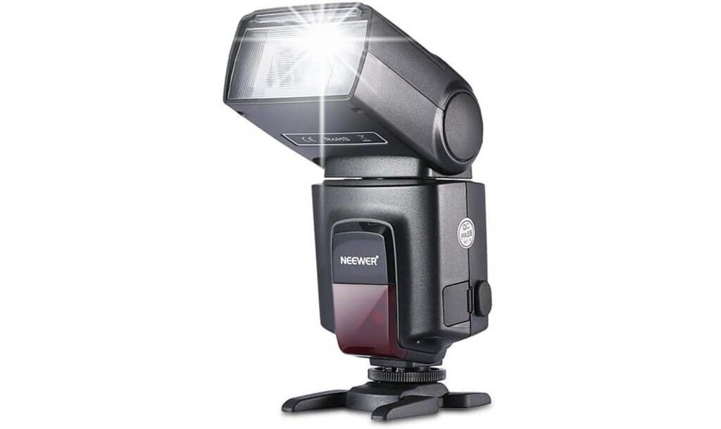 Neewer TT560 Flash Speedlite Image