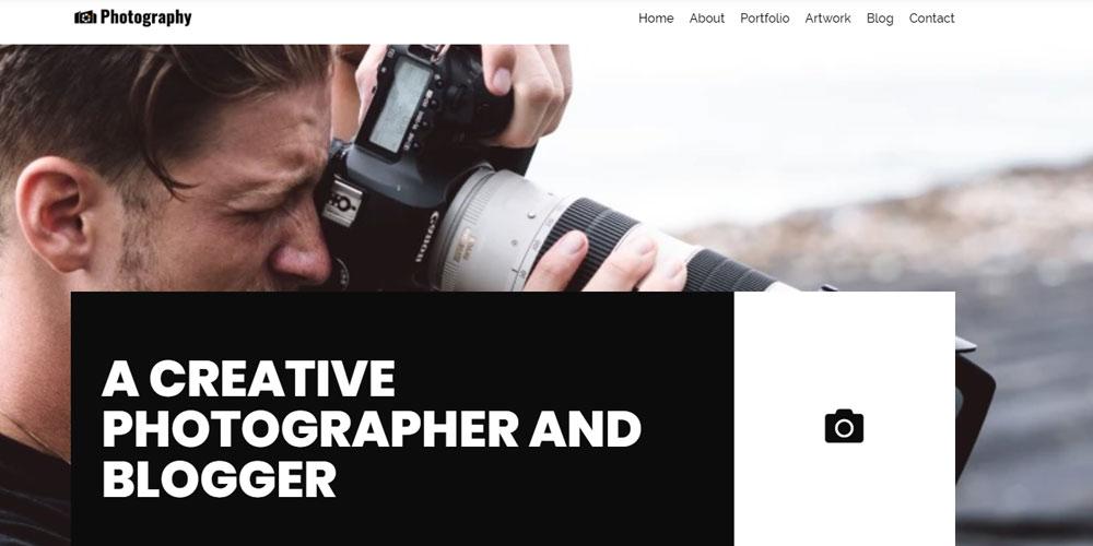 Neve Photography Image