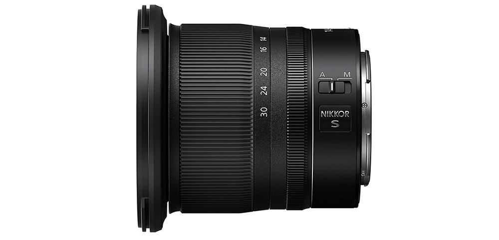 Nikon NIKKOR Z 14-30mm f/4 S Image 1