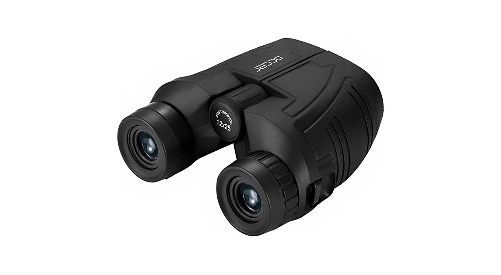 Occer 12x25 Compact High Powered Binoculars Image