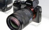 Sony 24-70mm Lenses Image