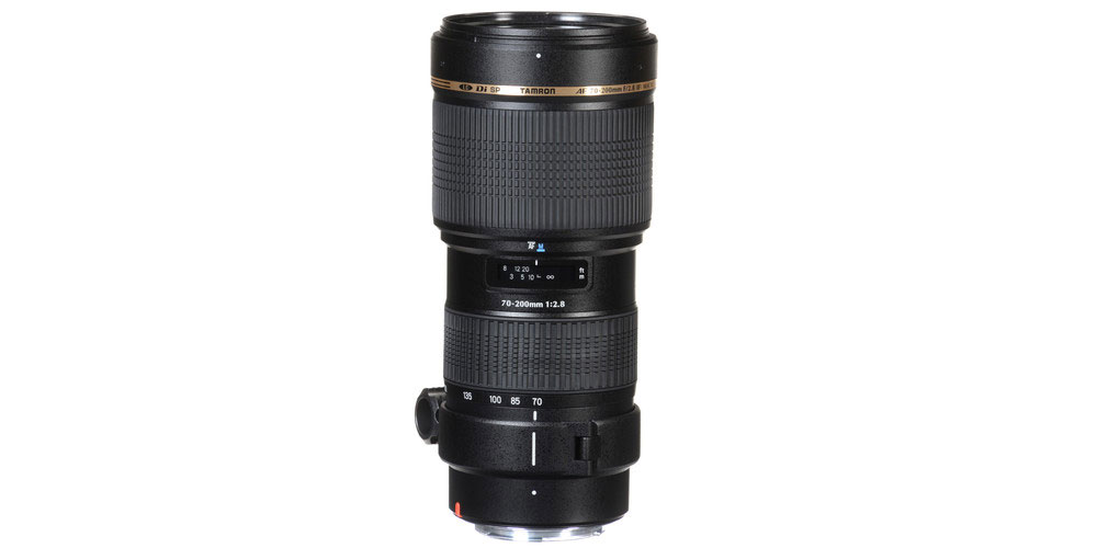Tamron 70-200mm f/2.8 Di LD (IF) Macro AF Image