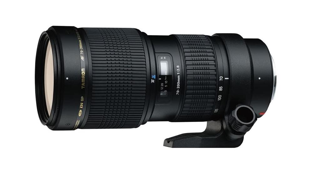 Tamron SP AF 70-200mm f/2.8 Di LD [IF] MACRO Image