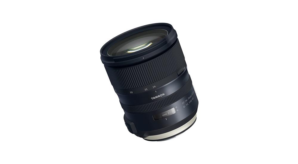 Tamron SP 24-70mm f2.8 Di VC USD G2 Image
