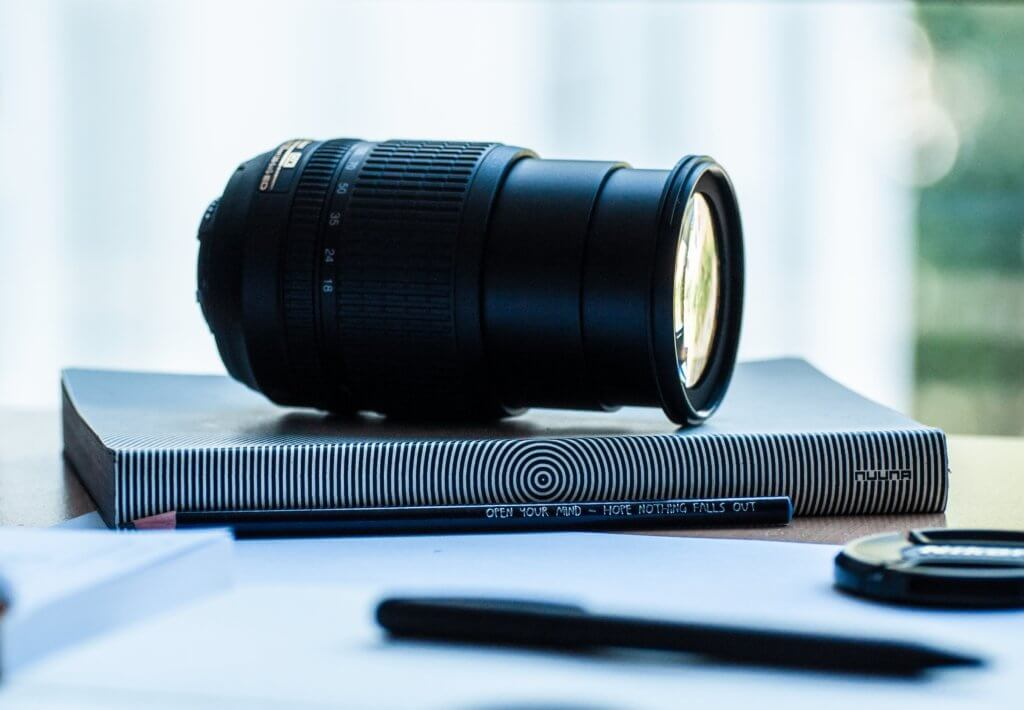 Third-Party Zoom Lenses Image