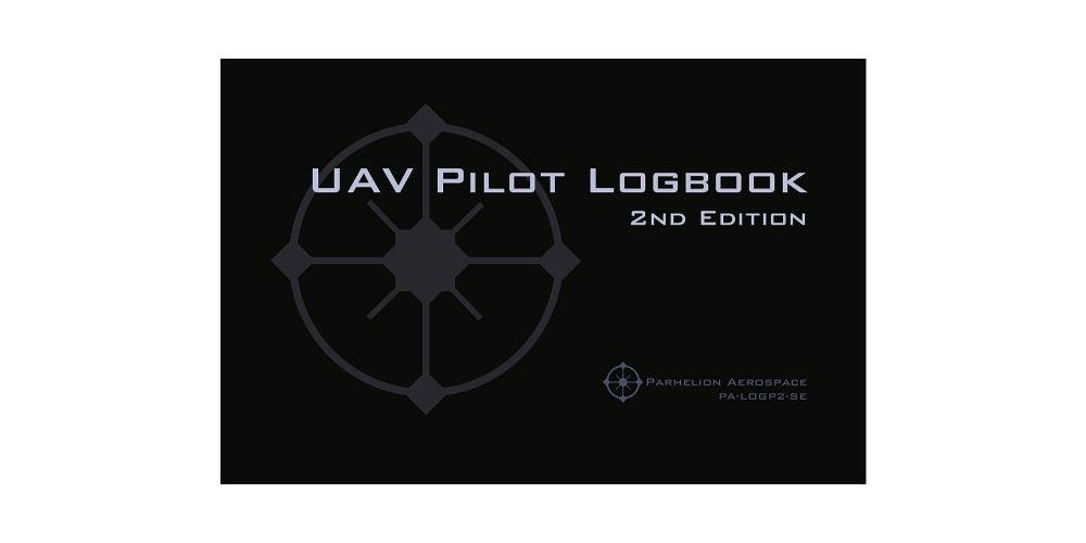 UAV Pilot Logbook Image