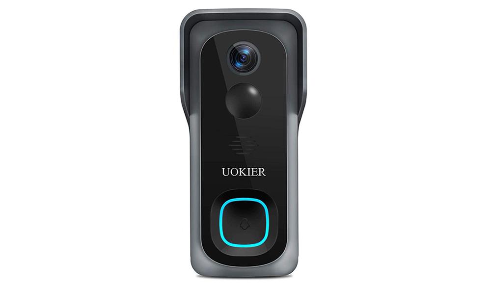 UOKIER WiFi Video Doorbell Camera Image