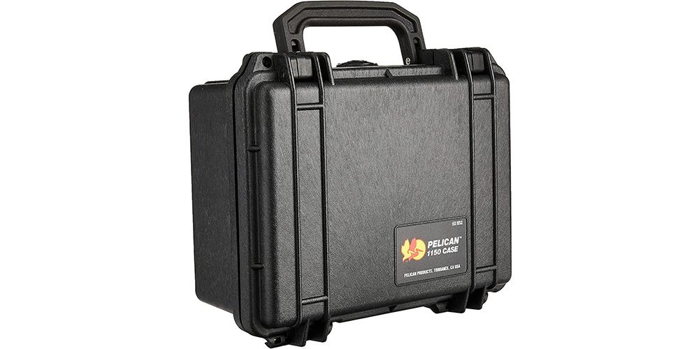 Pelican 1150 Protector Case Image