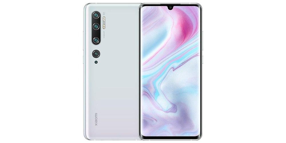 Xiaomi Mi CC9 Pro Image-1