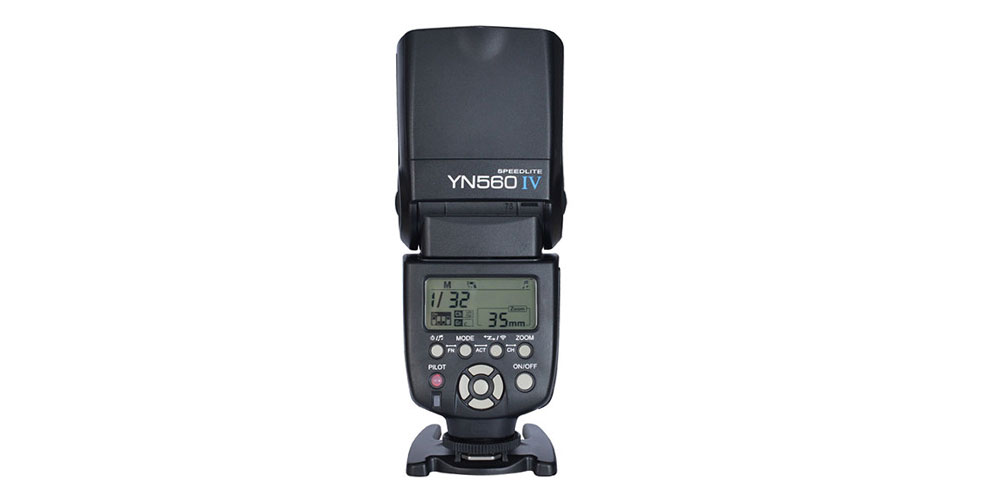 Yongnuo YN 560IV Image