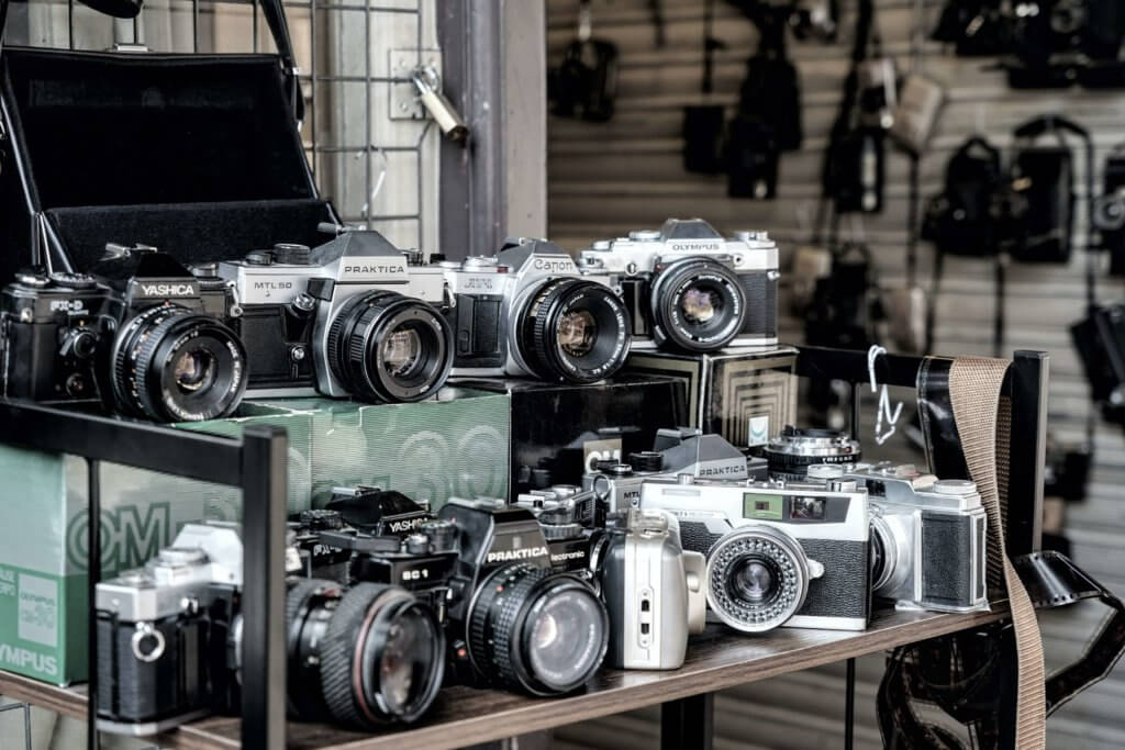 Used Camera Stores In the US Image-5
