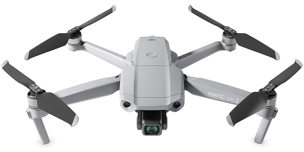 DJI Mavic Air 2 Image-1