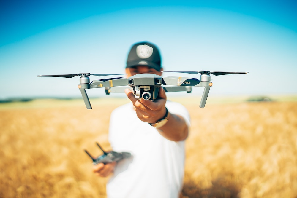 Best Drone Gifts for Father's Day Image
