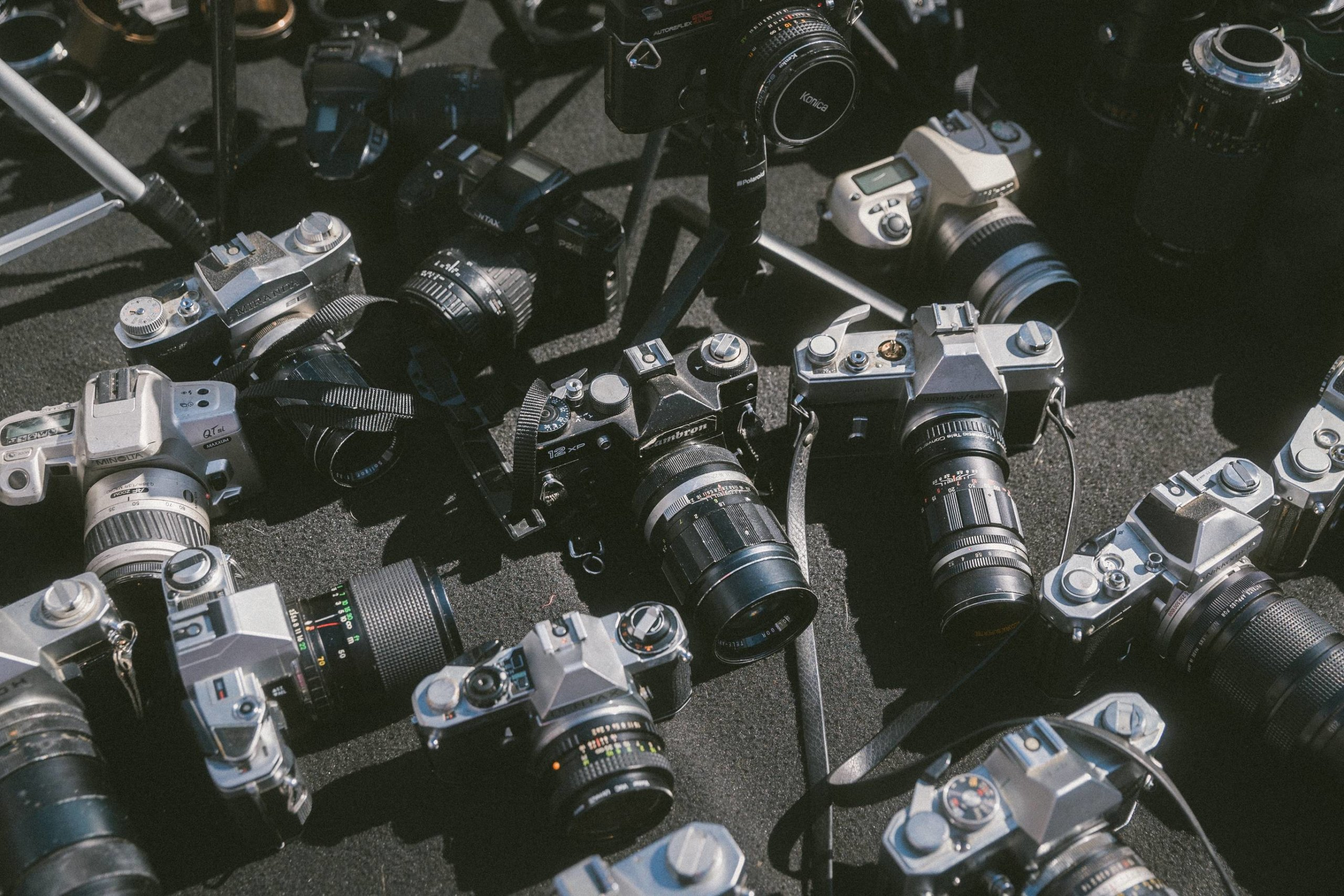 Used Camera Stores In the US Image-2