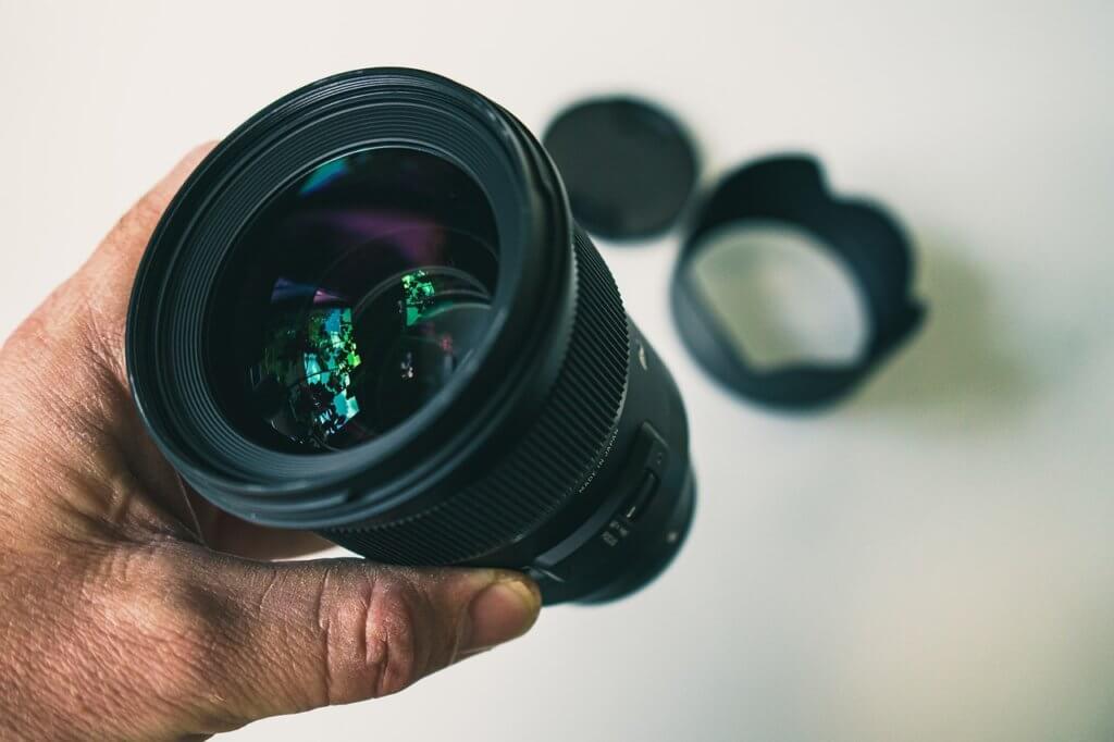 Sigma Lenses for Nikon DSLRs Image