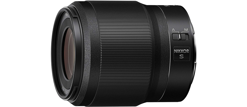 Nikon NIKKOR Z 50mm f/1.8 S Image-1