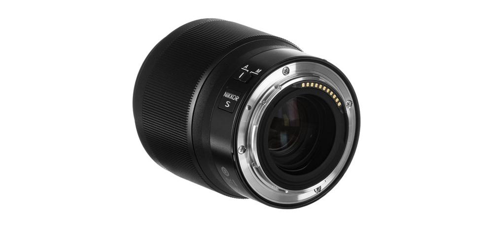 Nikon NIKKOR Z 50mm f/1.8 S Image-4