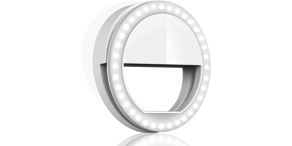 QIAYA Ring Light for Camera Image