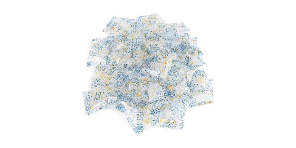 LotFancy Silica Gel Packets Image