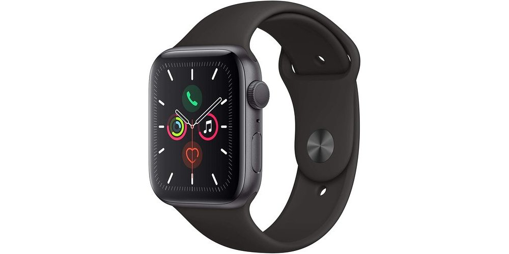 Apple Watch Series 5 Image-1