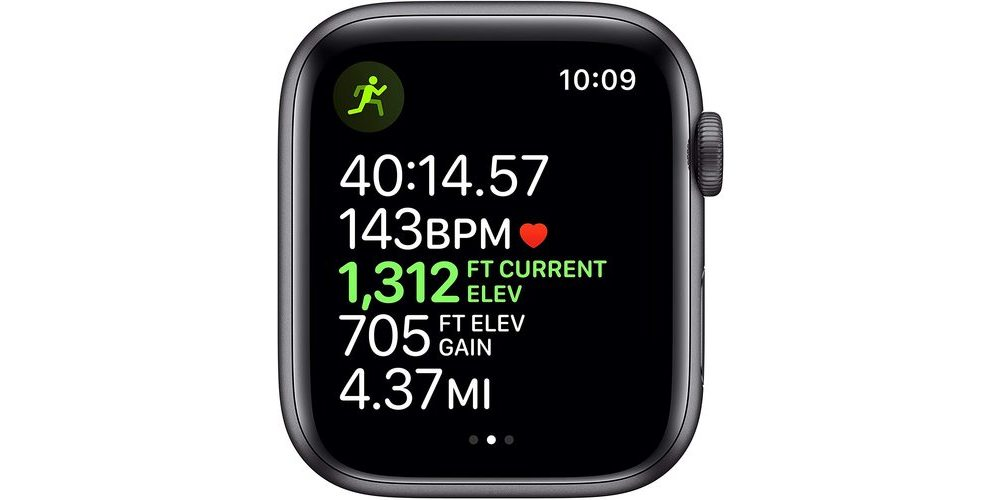 Apple Watch Series 5 Image-2