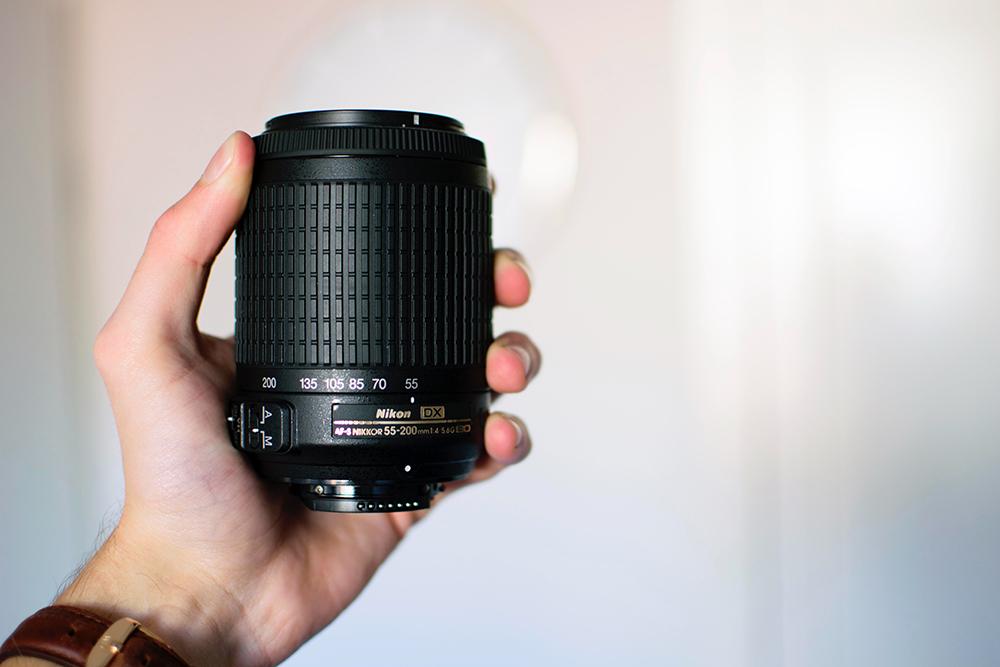 Best Nikon Zoom Lenses Under $250 Image
