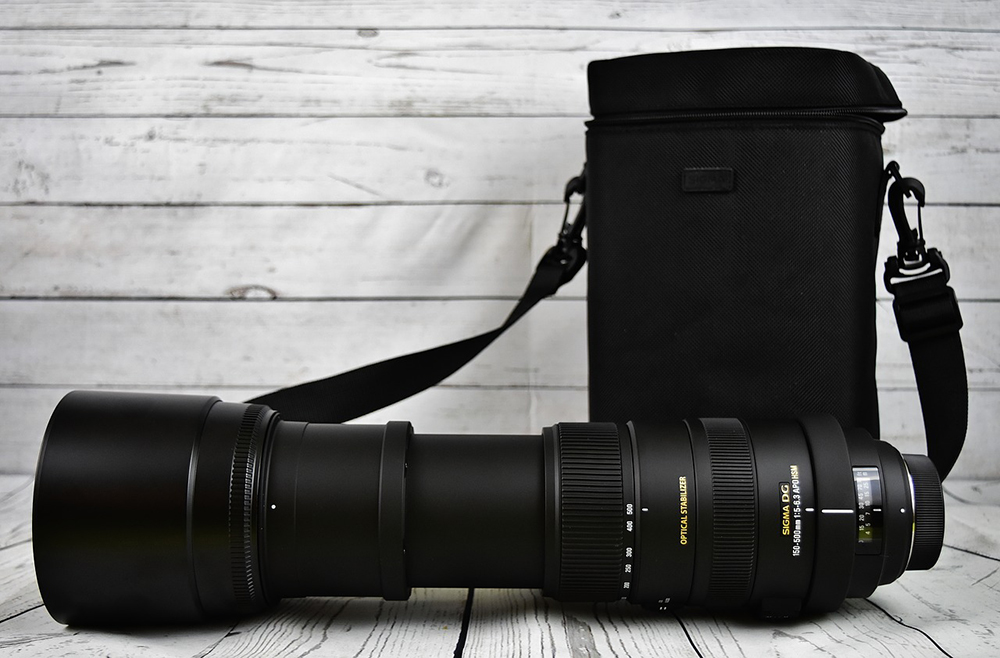 Best Sigma Zoom Lenses Under $1000 Image